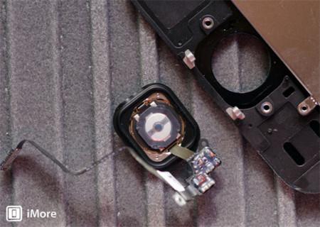 Cada sensor Touch ID está asociado a un procesador A7 específico