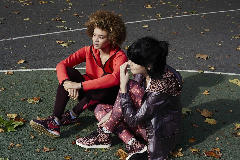 Foto de Nike x Liberty Collection (22/26)