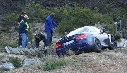 Audi vs BMW: las desventajas de que el M3 no tenga Quattro