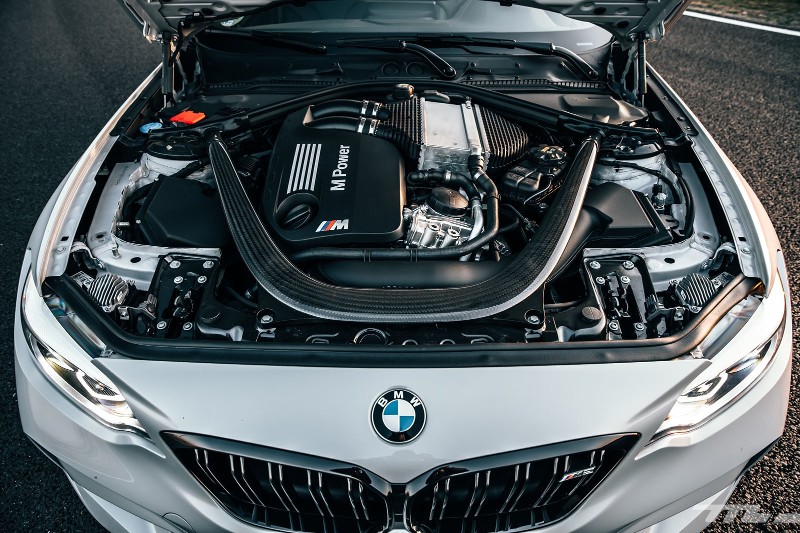 Foto de BMW M2 Competition (prueba) (8/42)
