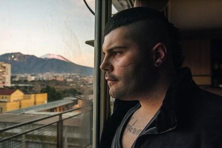 'Gomorra' hace historia en los cines italianos con el estreno de su tercera temporada