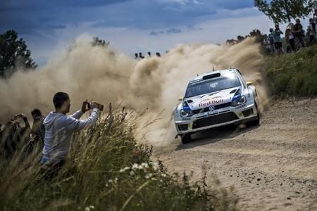 El nuevo reglamento del WRC verá la luz a finales de agosto