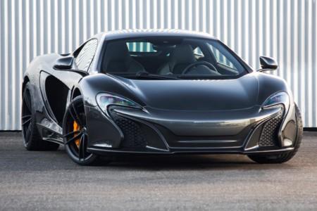 Desearás tener un McLaren 650S para que Gembala lo convierta en su GT