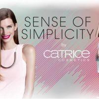 Sense of Simplicity, la colección más minimalista de Catrice para el próximo otoño