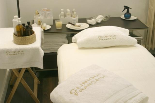 Limpieza facial en cabina sin precedentes mi experiencia - Imagenes de centros de estetica de lujo ...