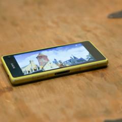 Foto 5 de 17 de la galería sony-xperia-z1-compact en Xataka Android