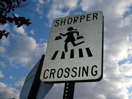 De compras antes de viajar (XII)