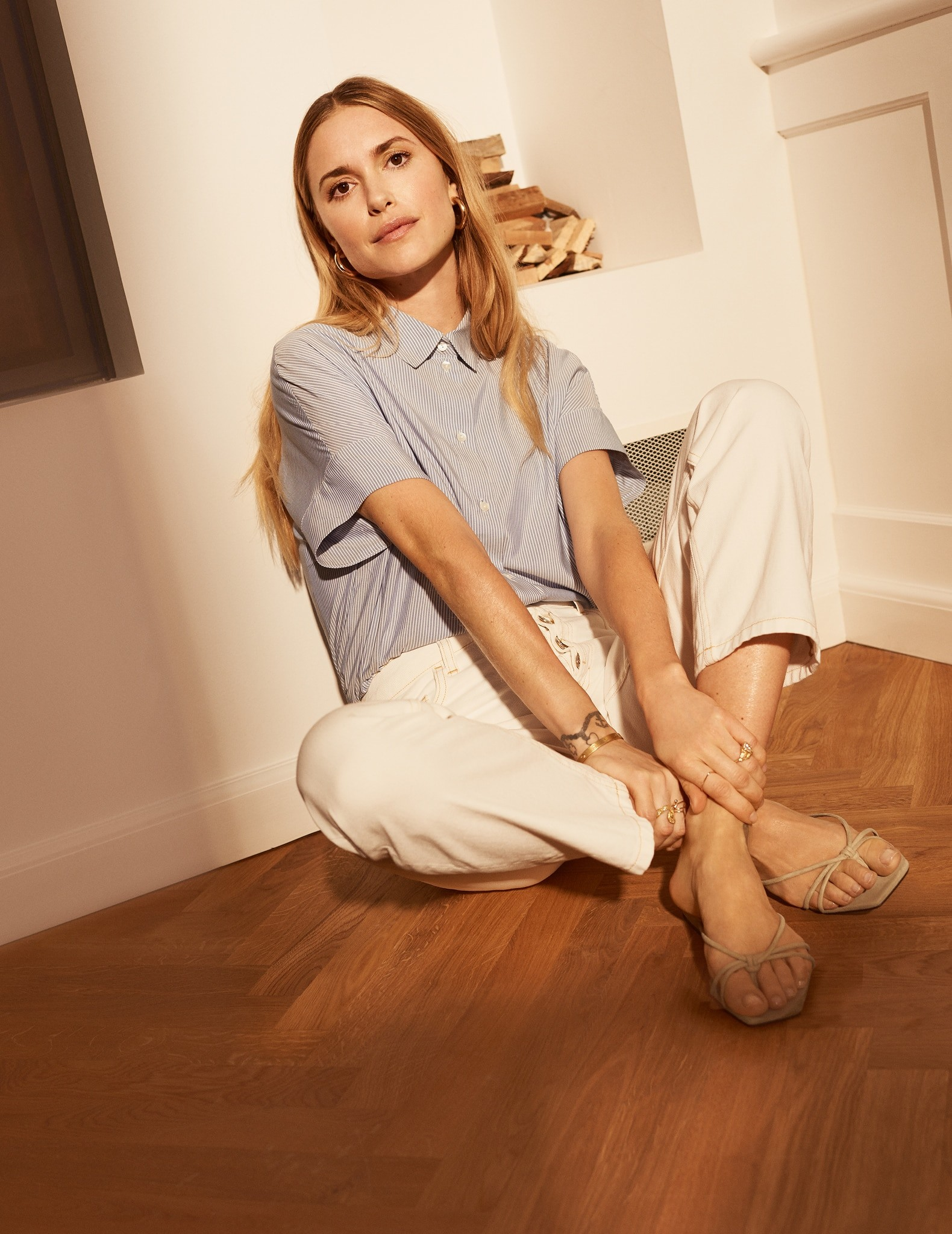 Foto de Mango Journeys: Pernille Teisbaek (12/13)