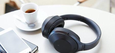 Sony MDR 1000X, análisis: los auriculares inalámbricos perfectos
