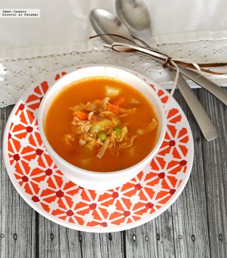Nuestras mejores recetas de platos de cuchara para este otoño
