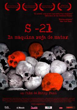 S21 la maquina roja de matar