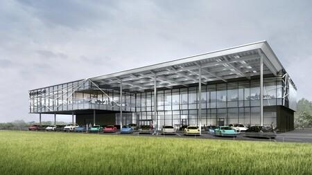 Porsche Experencie 2