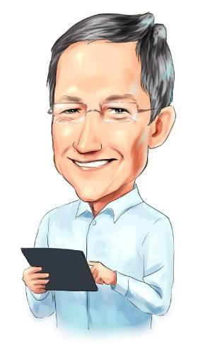 """Un """"sinsentido"""": Tim Cook critica el nuevo libro sobre la etapa post-Jobs de Apple"""