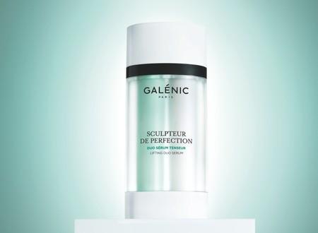 Sculpteur de Perfection, el suero inspirado en los microhilos tensores: la última propuesta de Galénic para combatir la pérdida de firmeza