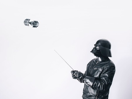 Daily Life Of Darth Vader 2