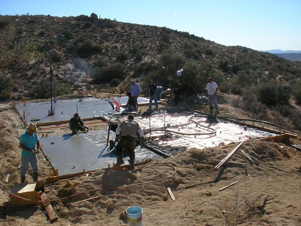 Foto de Casas poco convencionales: vivir en el desierto (II) (12/12)