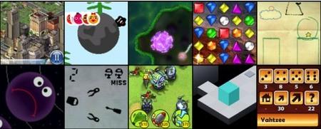 Los 10 juegos de iPhone que deberías tener