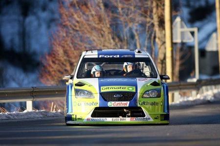 La FIA aprueba nuevos cambios para el Mundial de Rallyes