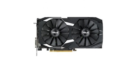 Asus Mining Rx 580