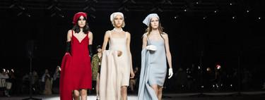 Lo mejor de la Semana de la Moda de Nueva York Otoño-Invierno 2020/21 resumido en 15 imágenes
