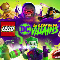 Es hora de jugar desde el papel de los malos: LEGO DC Súper-Villanos es anunciado y llegará en octubre