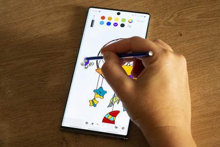 Samsung Galaxy Note 10 Plus Spen 04