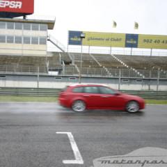 Foto 17 de 40 de la galería alfa-romeo-driving-experience-2008-jarama en Motorpasión