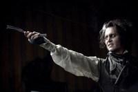'Sweeney Todd', los aburridos cantares del barbero sangriento