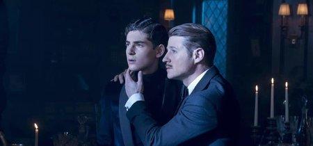 'Gotham' apuesta por el cambio: la quinta temporada será un reinicio para la serie