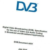 El HDR ya está listo para llegar a la TDT: el estándar DVB lo adopta entre sus especificaciones