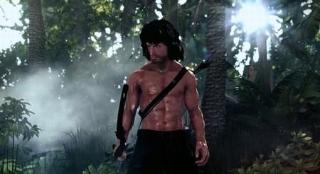 Doce facepalms con los que Rambo: The Video Game te hace reír y no olvidarás nunca