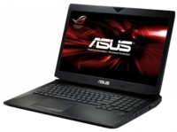 """ASUS G750, el nuevo portátil con Haswell para """"jugones"""""""
