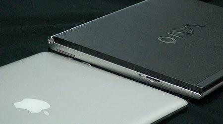 Portátiles con discos SSD rechazados