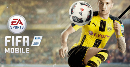 Así será el FIFA Mobile que Electronic Arts ha confirmado para iOS y Android
