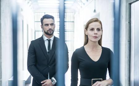 'Secretos de estado': el drama político de Telecinco convierte una buena idea en un sinsentido