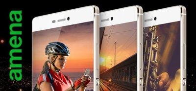 Los Huawei P8 y Huawei P8 Lite ya disponibles en Amena con el precio más barato