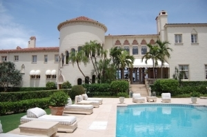 Casa Nana, una maravilla en Palm Beach