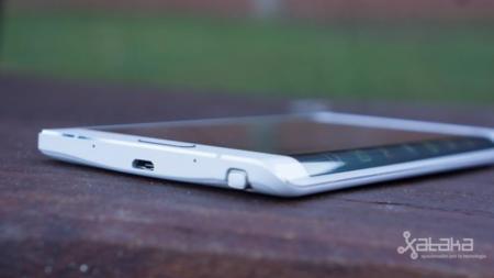 630.000 Samsung Galaxy Note Edge vendidos, nada mal para una 'edición limitada'