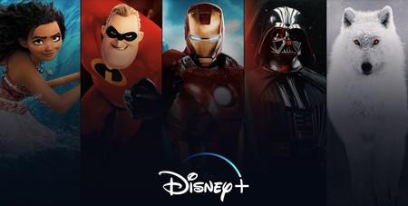 Disney+ anuncia el catálogo que tendrá en España: estas son las más de 500 películas y 300 series que podremos ver