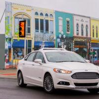 Google y Ford todavía estarían pensando en construir automóviles autónomos juntos