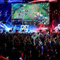 Tencent, el gigante chino dueño de Riot Games, va a por Steam