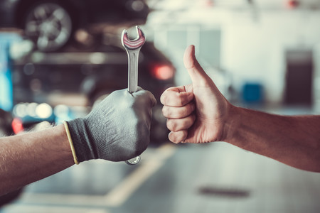 La Santísima Trinidad del mantenimiento del coche: correctivo, preventivo y predictivo