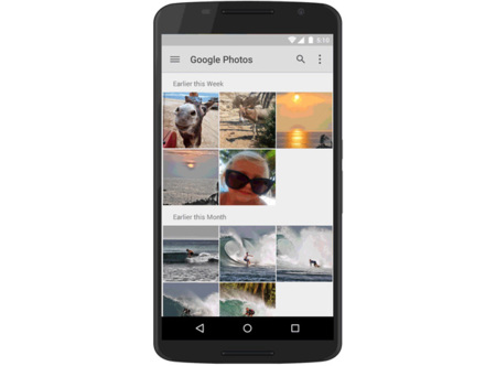Google sigue fragmentando Google+, Photos ahora se integra en Drive