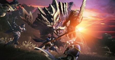 Análisis de Monster Hunter Rise: la epicidad hecha videojuego
