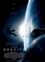 'Gravity' de Alfonso Cuarón, tráiler y cartel