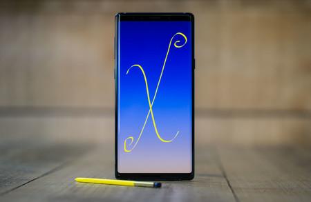 El Samsung Galaxy Note 9 empieza a actualizarse a Android 10