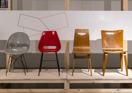 Exposición de diseño