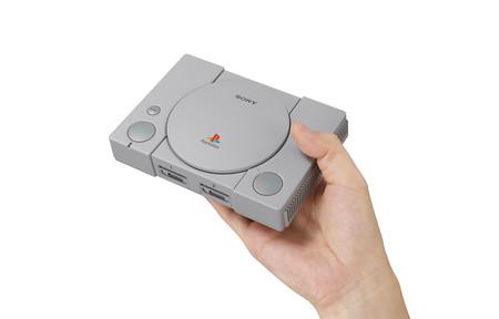 PlayStation Classic: Sony se suma a la moda de miniaturizar las consolas originales y la suya vendrá con 20 títulos clásicos