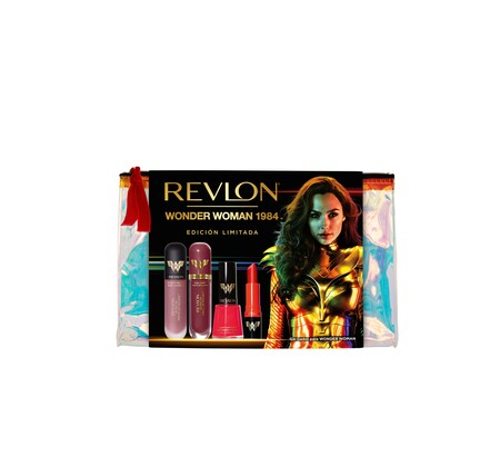 Revlon X Wonder Woman 2495 Full