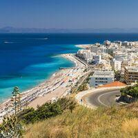 Ocho días encerrado en una isla griega a precio de saldo: el plan de Holanda para reactivar el turismo